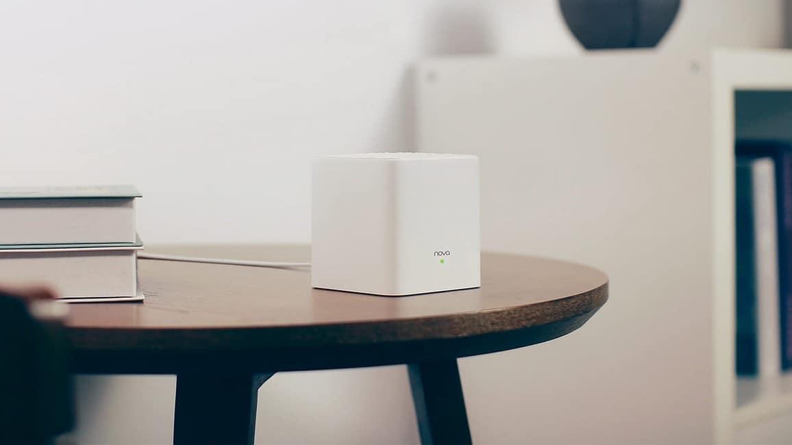 Mejores Sistemas de Wifi Mesh