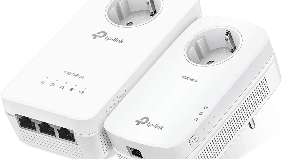 Mejores Redes PLC Wifi. Internet a través de la red eléctrica.